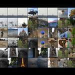 Image 2 : 10 images par ligne